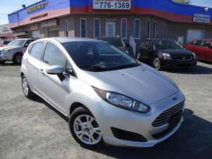 2014 Ford Fiesta SE 38.68/sem(taxes incluses) AUTOMATIQUE,FULL,G