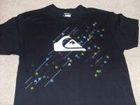 Quicksilver T Shirt size Medium