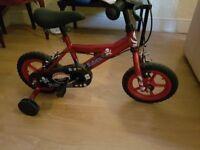 Universal Kids small bike