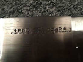 HomeMade Chinese Blade Eagle Moute No.1