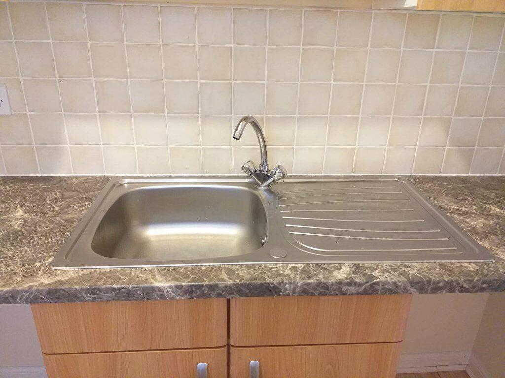 Kitchen sink tap good condition