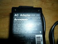 Genuine Lenovo Laptop Charger - suitable for IBM