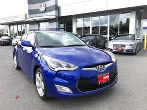 2013 Hyundai Veloster Fully Loaded Only 62,000Km Great Finance r