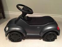 VW Volkswagen Beetle ride on car children Toddler Christmas Birthday Present