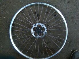 Alesus bicycle bike wheel rim