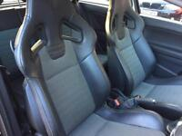VXR Vauxhall Corsa 1.6 i Turbo 16v VXR 3dr HPI CLEAR PX WELCOME