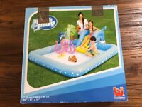 Bestway Aquarium Play Pool ONLY £10