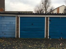 Garage to rent in Waltham Cross £130 a month