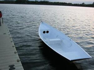 THIS Row boat for sale Kitchener / Waterloo Kitchener Area image 3