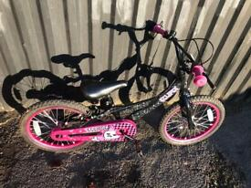 Eclipse Kids bike. Very good condition. Serviced. Free Lights & Delivery.