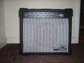 Marlin guitar amplifier
