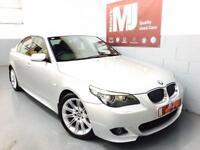 2008 BMW 525d M SPORT LCI ** 74k **