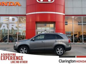 2013 Kia Sorento EX, 1 OWNER, GREAT DEAL