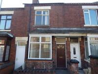 2 bedroom house in Harcourt Street, Hanley , Stoke-on-Trent, ST1 4NP