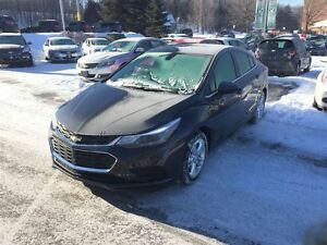 2016 Chevrolet Cruze LT MYLINK SUNROOF REAR CAMERA!!!