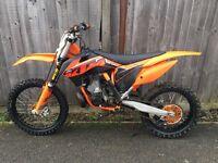 Sx 250 2012 good bike may take px on any bike at trade price cr yz rm sx crf Kxf Rmz yzf road bike