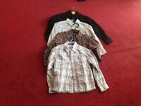 Boy clothing bundle age 3-4 years
