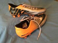 Nike football boots uk size 8