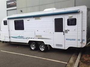 2008 Roadstar COMPASS NAVIGATOR SEXTANT, SHOWER TOILET ANNEXE Melrose Park Mitcham Area Preview