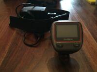 Garmin Forerunner 310XT GPS Multisport Watch with Heart Rate Monitor