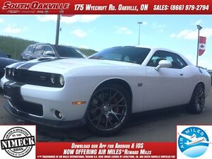 2016 Dodge Challenger SRT 392 | HEMI | LOADED ONE OWNER