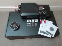 Mira Showers Digital Mixer