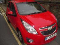 Chevrolet SPARK LS WITH 10 MONTHS MOT 43,000 MLS