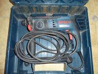 Bosch SDS Hammer Drill Corded 110V