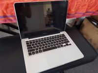 WANT TO SELL TODAY!!! MacBook Pro I5 13 (Still works perfectly!!!)FREE CASE AND CHARGING CABLE