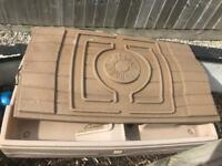 Step 2. Sand/water table