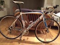 Specialized Allez sport 56cm road bike