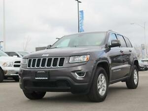 2015 Jeep Grand Cherokee Larado! 4x4! Touch Screen!