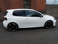 JUST AWESOME & MEGA RARE MK6 Volkswagen Golf GTI EDITION 35 (Not R ST S3 Type R RS WRX FR CUPRA )