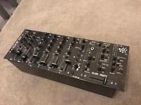 Allen & Heath Xone S2 Rack mixer (needs small repair)