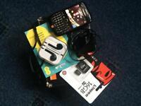 BlackBerry Curve 8520 Black & Silver Lock to EE network £25