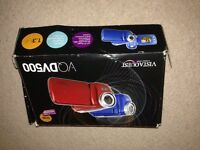 Digital Camcorder & Video