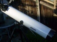 JESSOP ASTERAL TELESCOPE