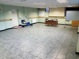 Office space to rent various sizes flexible terms