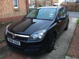 URGENT/Bargain—2006 Vauxhall Astra Life A/C Automatic,79800miles,100% faultless
