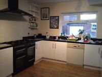 happy friendly house seeking housemates £350 ALL INCLUSIVE