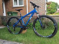 Diamondback mountain bike Sync 3.0 2016 for sale
