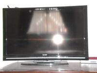 42inch Sharp LCD TV