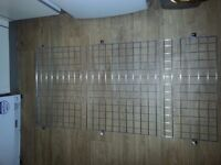 Stainless Steel, Welded, Wire Mesh