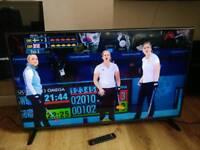 """LG 49"""" LED Backlit Full HD 1080p TV Freeview HD"""