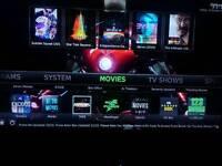 NEW X2 4K AUTO UPDATE QUAD CORE ANDROID TV BOX