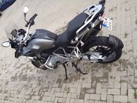 Bmw GS 2013 great condition