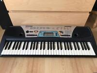 Yamaha Keyboard, great condition fully working