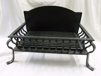 Iron Fire Basket new and unused