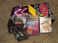 PlayStation dance mat pack