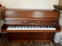 Wihl Steinmann upright Piano